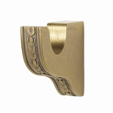 Fashion Avenue Decorative Curtain Bracket