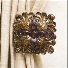 Fashion Avenue Venezia Curtain Holdback