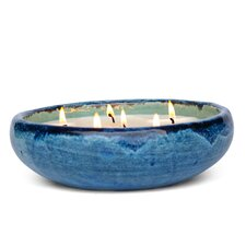 Artisan Saxon Wild Blueberry Citronella Votive