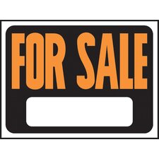 For Sale Sign (Set of 10)