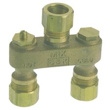 Anti Sweat Toilet Tank Valve