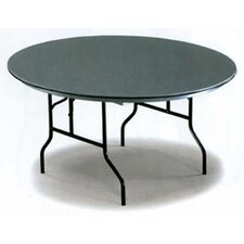 "NLW Series 30"" Round Folding Table"