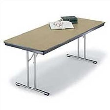 "<strong>Midwest Folding Products</strong> 30"" x 60"" Conference Designer Series Folding Table"