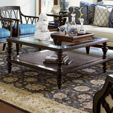 <strong>Tommy Bahama Home</strong> Royal Kahala Tropic Coffee Table