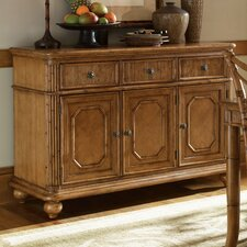 <strong>Tommy Bahama Home</strong> Beach House Siesta Key Distressed Buffet