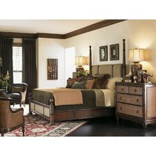 Landara Monarch Bay Four Poster Bedroom Collection