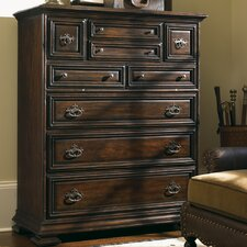 Island Traditions Coventry 9 Drawer Chest
