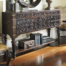 Island Traditions Mercer Sideboard