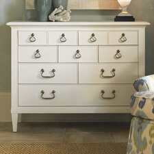 Elbow Beach 8 Drawer Dresser