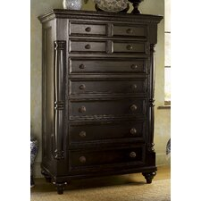 Kingstown Stony Point 7 Drawer Chest