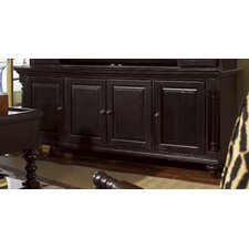 "<strong>Tommy Bahama Home</strong> Kingstown 83"" TV Stand"