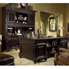 <strong>Tommy Bahama Home</strong> Kingstown Admiralty Executive Desk
