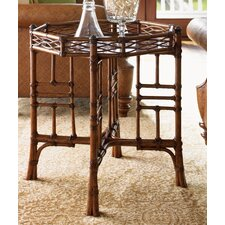 <strong>Tommy Bahama Home</strong> Island Estate Key Largo End Table