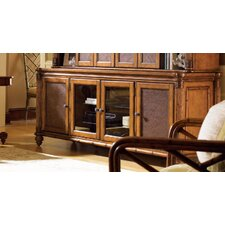 "<strong>Tommy Bahama Home</strong> Island Estate 82"" TV Stand"