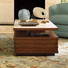 <strong>Tommy Bahama Home</strong> Ocean Club Solstice Coffee Table