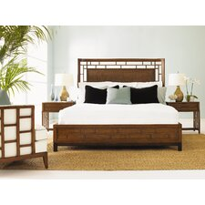 <strong>Tommy Bahama Home</strong> Ocean Club Paradise Point Panel Bedroom Collection