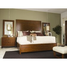 Ocean Club Marquesa Panel Bedroom Collection