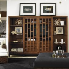 <strong>Tommy Bahama Home</strong> Ocean Club Point Break Entertainment Center