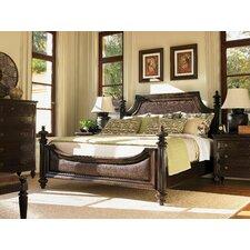 Royal Kahala Panel Bedroom Collection