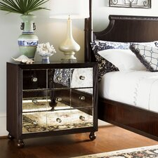 <strong>Tommy Bahama Home</strong> Royal Kahala Starlight Nightstand