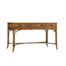 Beach House Clearwater Distressed Writing Desk