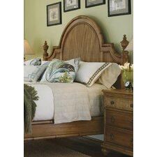 Beach House Belle Isle Headboard