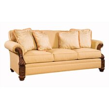 <strong>Tommy Bahama Home</strong> Benoa Harbour Loose Back Sofa