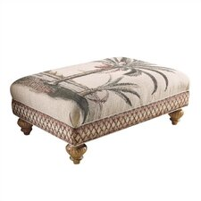 Bahia Tight Top Ottoman