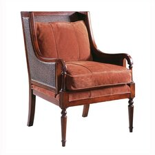 La Palma Leather Chair