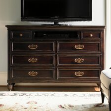 Royal Kahala 8 Drawer Royal Suite Dresser