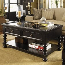 <strong>Tommy Bahama Home</strong> Kingstown Coffee Table