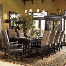 <strong>Tommy Bahama Home</strong> Villagio 11 Piece Dining Set