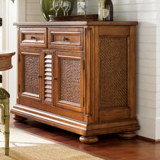 <strong>Tommy Bahama Home</strong> Island Estate Antigua Server Buffet