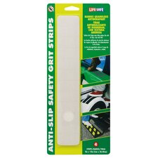 Gator Grip Anti Slip Safety Grit Tape Step Strip