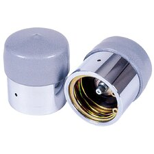 Hitch Wheel Bearing Protectors