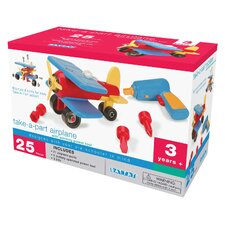 Take Apart Airplane Model Kit