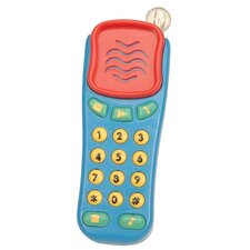 Electronic Portable Phone Toy