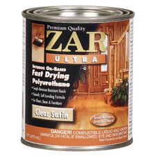 1 Pint Zar Ultra Fast Drying Wood Stain