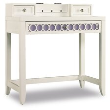 <strong>Opus Designs</strong> Lily One Drawer Writing Desk