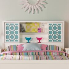<strong>Opus Designs</strong> Lily Storage Headboard