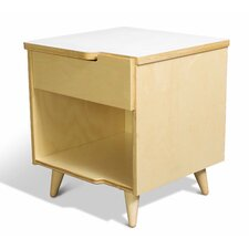 11 Ply 1 Drawer Nightstand