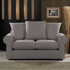 <strong>Cavendish Upholstery</strong> Lily 2 Seater Pillow Back Sofa