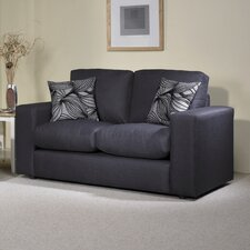 Lauren 3 Seater High Back Sofa