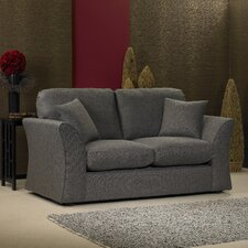 Cary 2 Seater High Back Sofa