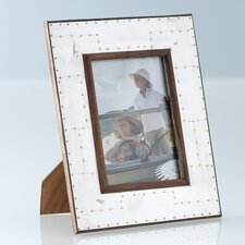 Ancient Arts Riveted Picture Frame