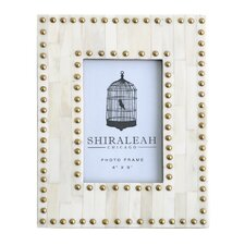 Studded Picture Frame