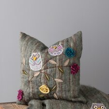 Owls Pillow