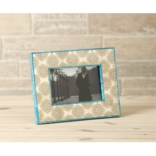 Ancient Arts Block Print Picture Frame