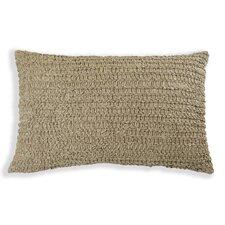 Gabriel Crinkled Breakfast Pillow