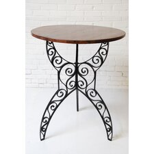 <strong>Artesano Home Decor</strong> Tuscan Pub Table